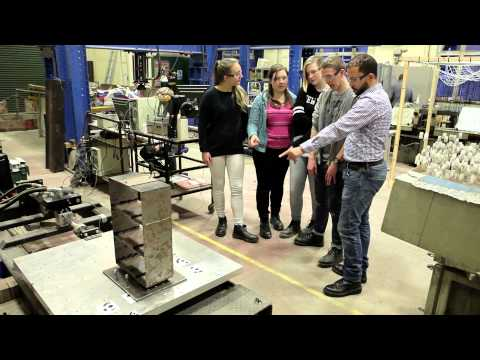 Civil Engineering degrees at Newcastle University