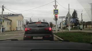 Поездка в г. Гагарин