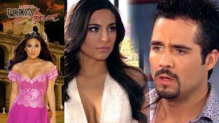 La que no podía amar: ¡Ana Paula y Rogelio retoman su boda! | Escena C61