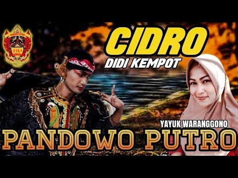 cidro-(didi-kempot)-voc-yayuk-warangono---cover-jaranan-pandowo-putro-2019