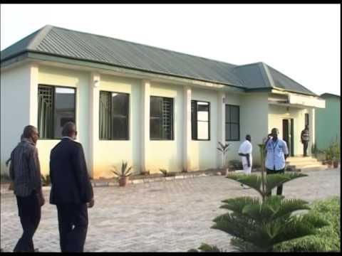 Kaduna Good Governance Tour