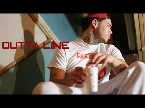 A $tackz Ft. 40 Moncler - Outta Line