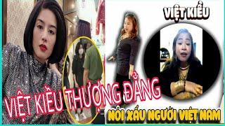 Thơ Chế | Gửi Mấy Chị VIỆT KIỀU Về Nước Hống Hách - Nghe Mà Ngẫm | Việt Đức Vlogs