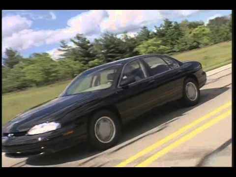 Chevrolet Lumina Ltz Youtube