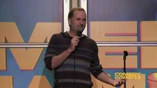 Coming To The Stage: Tom McCaffrey - Bra Stuffing