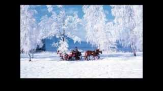 Sleigh Ride (Instrumental) ~ Peterson High School Orchestra (1972)