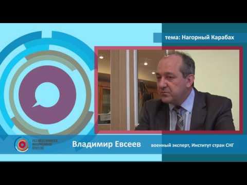 Военный эксперт: Москва