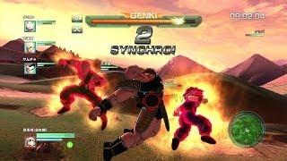Dragon Ball Z: Battle of Z - Test / Review ( Gameplay) zum Team-Beat 'em Up