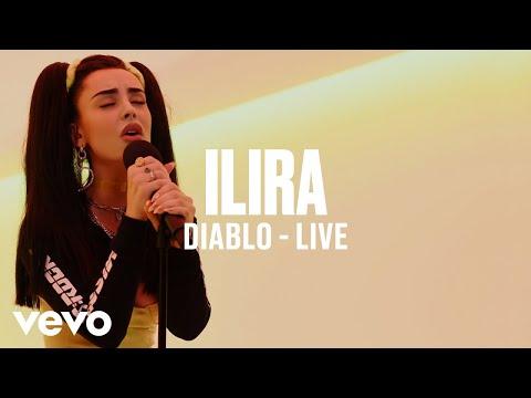 ILIRA - Diablo  - Vevo DSCVR