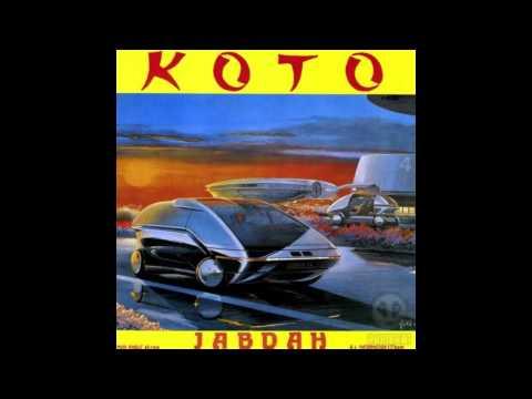 Koto - Jabdah (Acoustic Cover)