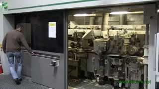 Weinig Powermat 2500