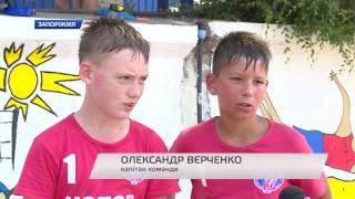 День спорт на каналі TV5 26.07.2017