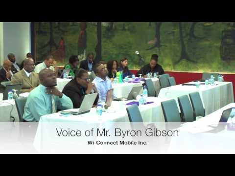Caribbean Fintech 2016 – Regulatory requirements and innovation by Byron Gibson