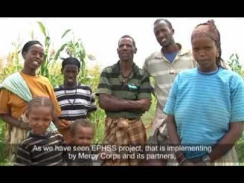 Mercy Bags - Grain Pit Storage Bags (GPSB) - Ethiopia thumbnail