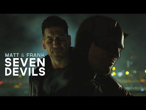 Matt & Frank | Seven Devils