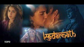 #kedarnath    official trailer teaser #VAIRAL VIDEO