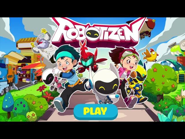 Robotizen - Trailer