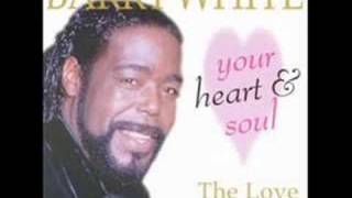 Watch Barry White Come On In Love video