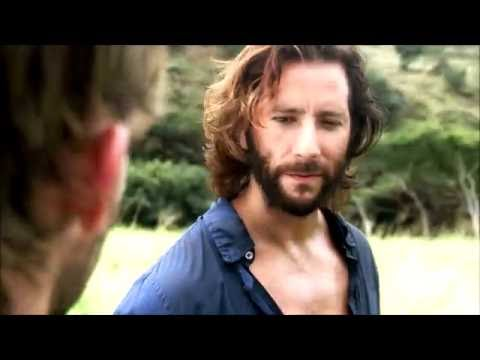 Henry Ian Cusick as Desmond ►► Fly on the Wall
