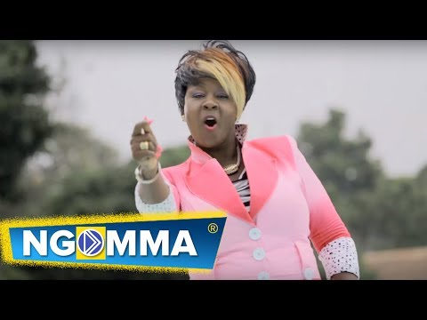 Never Give Up On God - Rev Kathy Kiuna ft Chevelle Franklyn