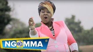 Never Give Up On God - Rev Kathy Kiuna ft Chevelle Franklyn