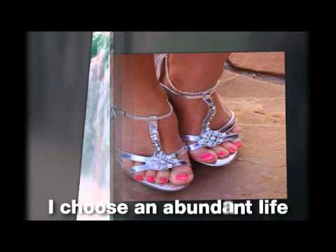 Abundance and Wealth