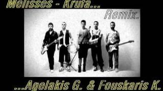 Μέλισσες - Κρυφά (melisses kryfa) (Agelakis G. & Fouskaris K. remix) | 2PLAY