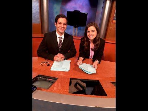 Liz Jassin Reporter Reel