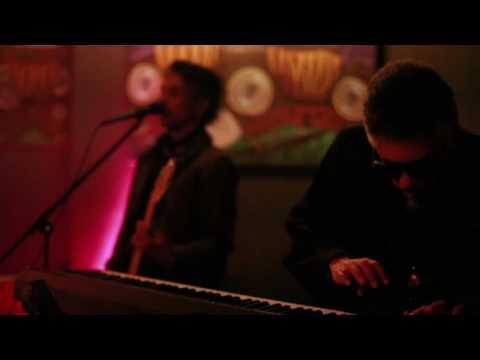 Shock-G & Kent Funky Jazz