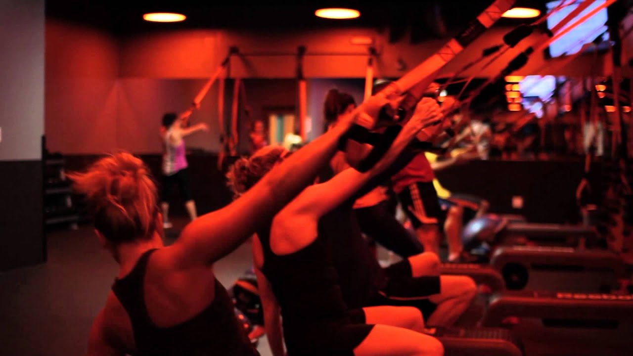 Orangetheory Promotions