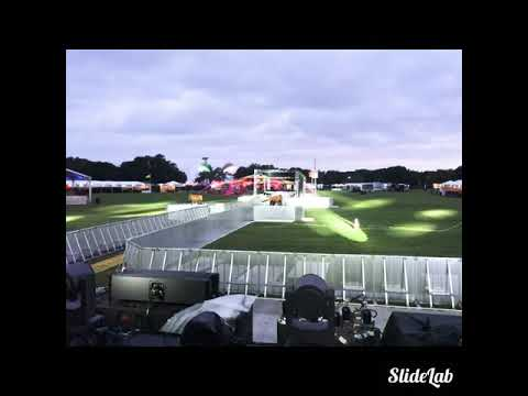 Sunset Music Fest 2018 Tampa FL