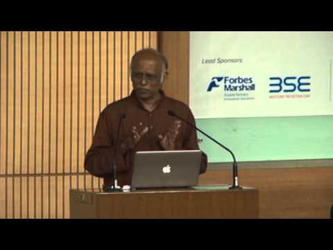 Creativity to Innovation Design as a bridge by Prof A G Rao - Lecture 03