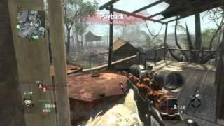 Pyro Dexx :: Black Ops L96A1 QuickScoping