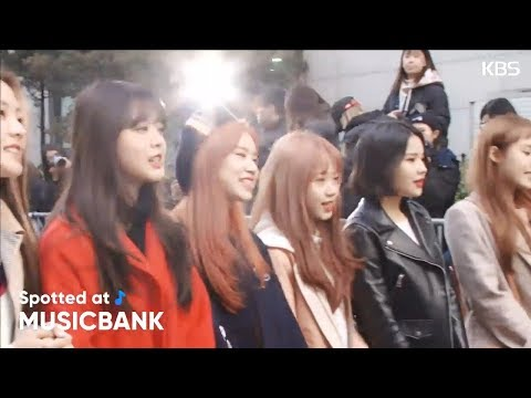 [Spotted at Musicbank] 뮤직뱅크 출근길 02.23 - BOA, Momoland, CLC, NCT, The Unit, 모모랜드, 유닛, 보아, 위키미키, 구구단