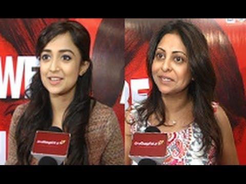 Monali Thakur & Shefali Shah Talk About...