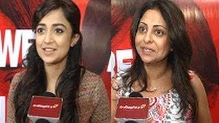 Monali Thakur & Shefali Shah Talk About