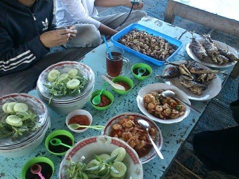 Wisata Kuliner Jogja Pantai Depok Yogyakarta Youtube