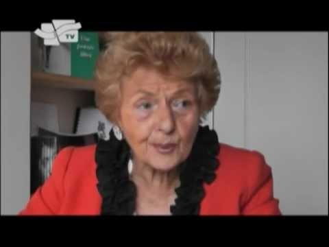 Accords de Paris - Hélène Luc, grand témoin