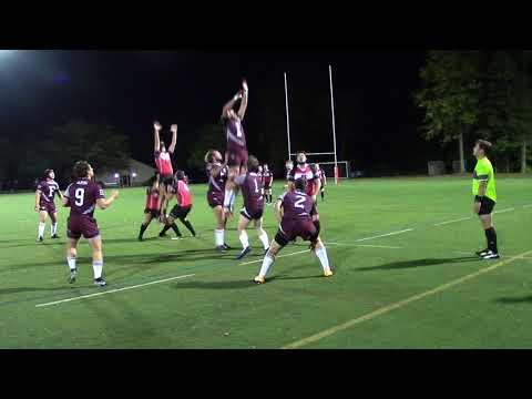 Fordham Men's Rugby vs. Rutgers University