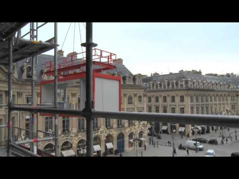 Ritz Paris - A Legend in Progress - Part One