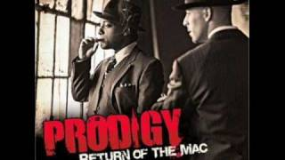 Prodigy- Nickel and A Nail