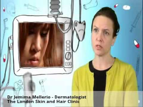 "Dr Jemima Mellerio featured on ""What Have I Got?"""