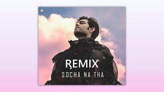 Zaeden - socha na tha ( Diggaj Remix )