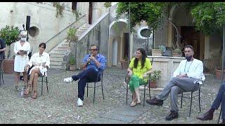 Calabria, via al cortometraggio del regista Muccino - La conferenza stampa