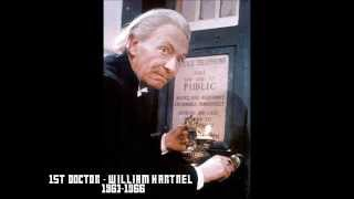 Doctor Who - The 50th Anniversary Collection (Part 1)