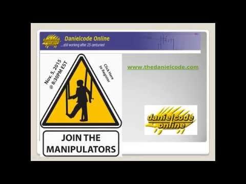 Join The Manipulators