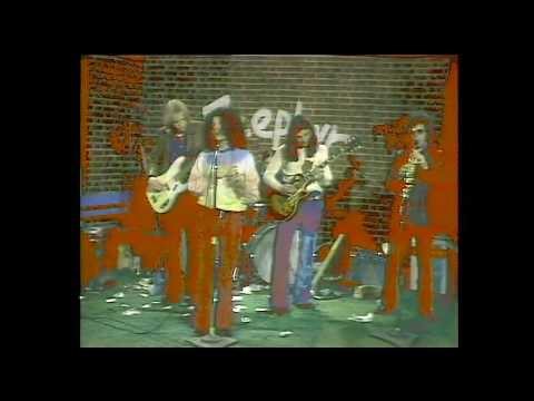 Ginger - Boulder band Zephyr going into Colorado Music Hall of Fame