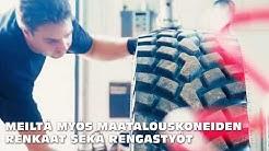 Rengas Ketola Oy