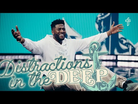 Download Distractions In The Deep // Are You Distracted? // Anchored // Michael Todd