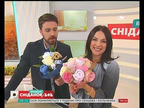Топ-5 подарунків для новонародженого малюка та батьків